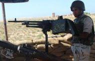 مقتل 8 من الأمن في هجوم سيناء