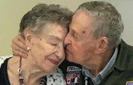 في قصة مثيرة.. عاشقان يلتقيان بعد 75 عامًا على الفراق بفضل