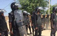 موريتانيا.. الأمن يداهم مقرات للمعارضة وانقطاع الإنترنت في عموم البلاد