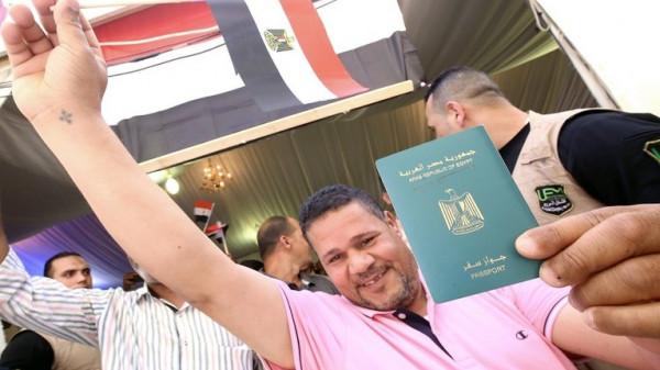 مصر تمنح جنسيتها للأجانب مقابل 10 آلاف دولار