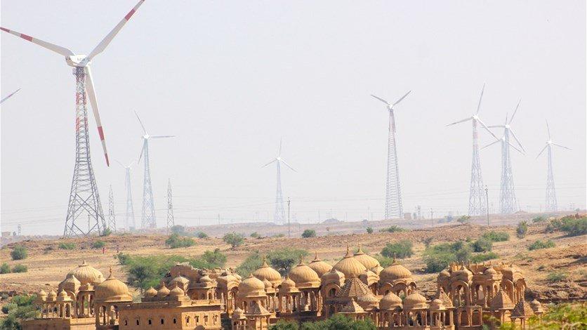 أسخن 15 بقعة في العالم في الهند وباكستان