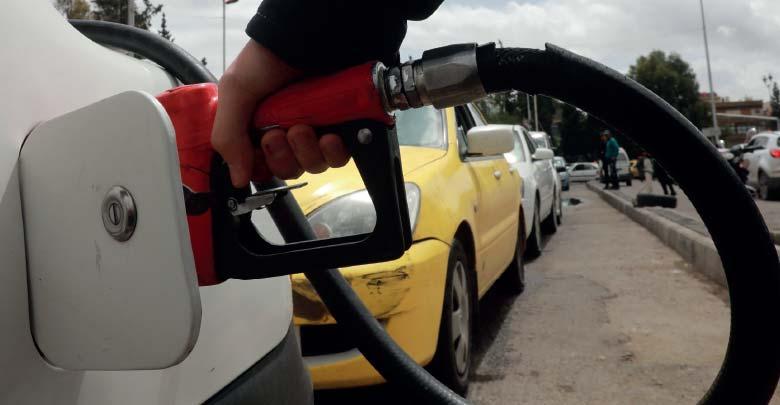 لماذا قررت الحكومة السورية تعديل أسعار البنزين؟