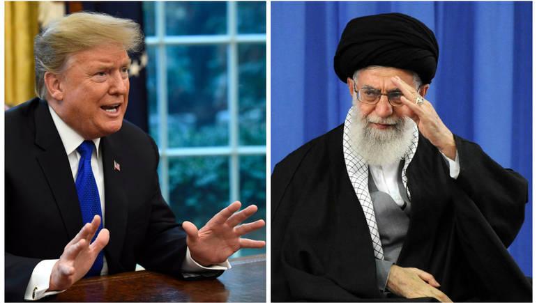 إيران تقول عقوبات أمريكا على خامنئي تعني نهاية الدبلوماسية