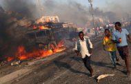 إصابة رئيس بلدية مقديشو ومسؤولين آخرين في تفجير انتحاري بالصومال