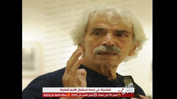 وفاة منذر كم نقش أحد الأسماء اللامعة في المحترف السوري منذ السبعينيات