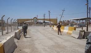 العراق.. تخصيص أكثر من مليار دينار لإعادة فتح منفذ القائم الحدودي مع سورية