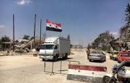 صحيفة سورية: غرامات التهريب توزع خارج الجمارك.. والكبرى للوزير والرقابة
