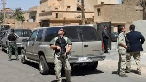 صدور أحكام جديدة على 3 حراس سابقين في بلاكووتر لضلوعهم في قتل مدنيين بالعراق