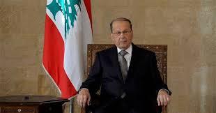 لبنان يأمل أن تستأنف أمريكا التوسط في النزاعات الحدودية مع إسرائيل