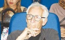 رحيل المخرج السينمائي الجزائري موسى حداد