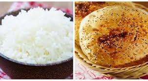 الرز أم الخبز.. أيهما أفضل لصحة الإنسان؟
