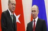 بوتين يشرح للأسد نتائج محادثاته مع تركيا في اتصال هاتفي