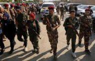 أمريكا تبلغ أنقرة باكتمال انسحاب المقاتلين الأكراد