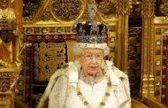 لماذا لم ترتد الملكة
