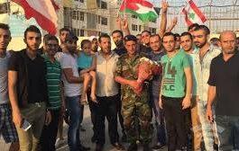 فنان لبناني يحرم من جائزة أوروبية بسبب دعمه لفلسطين