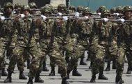 القوات الجزائرية تعلن تصفية مسلح شمال البلاد