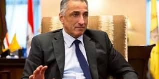 برلمان مصر يوافق على ولاية ثانية لعامر محافظا للبنك المركزي