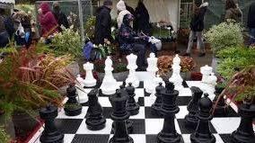 الإمارات والأرجنتين تتقدمان بطلب استضافة مونديال الشطرنج 2020