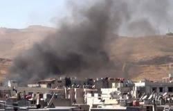 مقتل عدد من المدنيين وإصابة آخرين بقصف تركي على ريف مدينة رأس العين