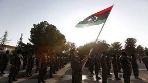 تدخل الناتو في ليبيا كارثة ينبغي ألا تتحملها إفريقيا وحدها