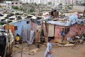 المغرب.. أكثر من 100 ألف عائلة تعيش في