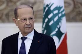 عون: الدعم العربي للبنان يجب أن يترجم إلى خطوات عملية