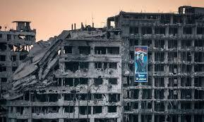 كم سنة ستستغرق إعادة إعمار سوريا؟.. الأسد يجيب