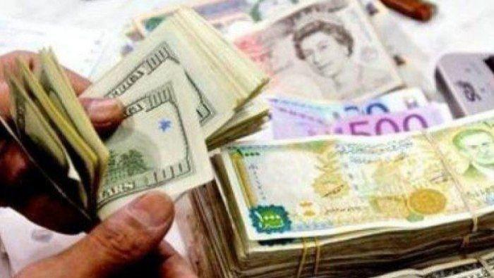 الدولار والخازوق $$$$$$$$$$ في سوريا