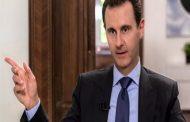 الأسد: سنذهب إلى خيار الحرب في حال لم تعط العملية السياسية نتائج