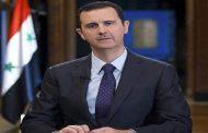 الرئيس الأسد: شمال شرق سوريا الخاضع لسيطرة الأكراد سيعود لسيطرة الدولة