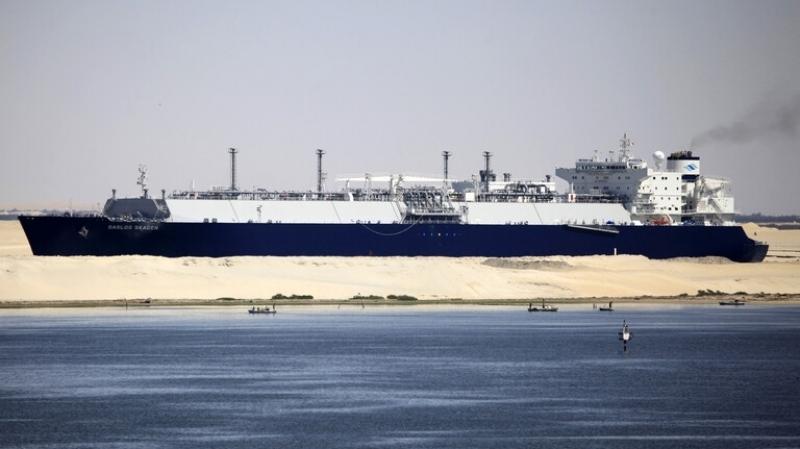 مصر.. إعلان حالة الطوارئ ومنع السفن من دخول موانئ في البحرين المتوسط والأحمر