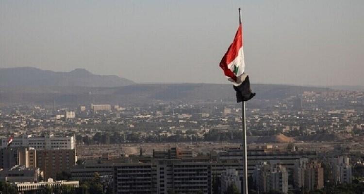 دمشق توضح تأثير قانون