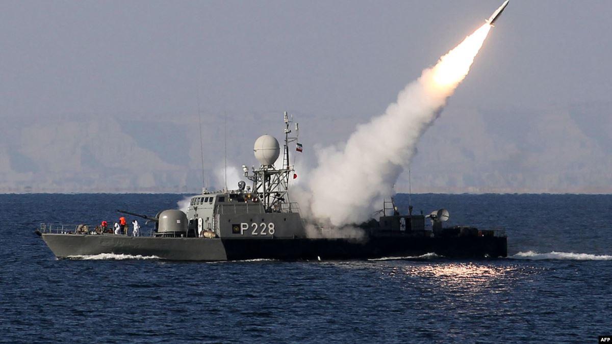 الصين وروسيا وإيران تجري تدريبات بحرية مشتركة تبدأ الجمعة