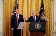 ترامب يخوض غمار الصراع في الشرق الأوسط بخطة للسلام رفضها الفلسطينيون