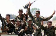 قوات الحكومة السورية تسيطر على عدة بلدات أثناء تقدمها في إدلب