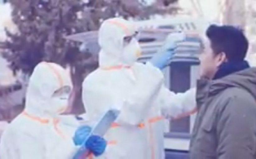 اللقاح الاجباري لفايروس كورونا