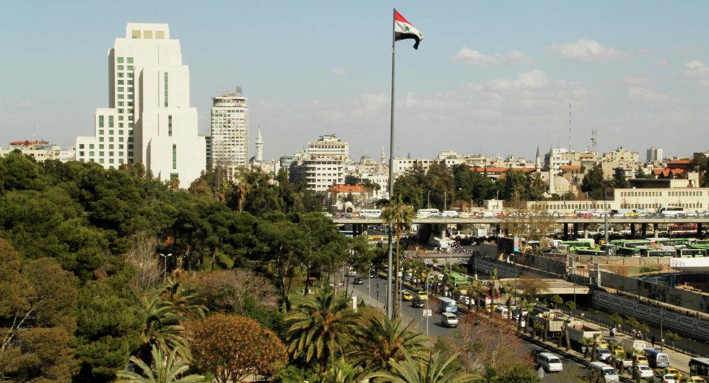 رجال اعمال سوريون في اسبانيا ينظمون ندوة اقتصادية لتشجيع الشركات الإسبانية على الاستثمار في سورية
