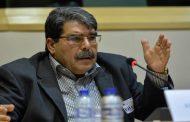 تركيا تصدر مذكرة اعتقال بحق القيادي الكردي السوري صالح مسلم