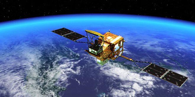 الهند تطلق بنجاح ثمانية أقمار صناعية إلى مدارين مختلفين