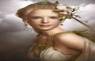 قصة  الأميرة السورية