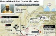 تفاصيل عن اغتيال ودفن بن لادن