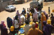 العاصمة الليبية تعاني من شح المياه