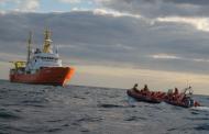 إنقاذ 364 مهاجرا في المتوسط