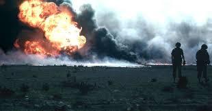 حرب خليجية ثالثة على الأبواب.. واشنطن وتل أبيب والرياض وطهران إلى حرب كارثية مستقبلية؟؟!