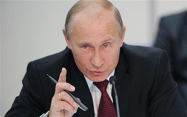بدء استراتيجية الموازنة الروسية اللغز الدستوري ورسائل بوتين الضمنية