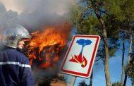 الجزائر في حالة تأهب لمجابهة الحرائق