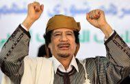 لندن وطرابلس تتنازعان أموال القذافي