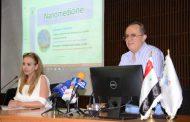 تجمع سورية الام يقيم محاضرة حول تطبيقات التقانات النانوية في الطب2