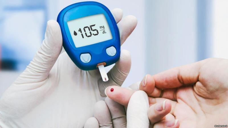 فحص طبي يكشف عن احتمال الإصابة بالسكري وأمراض القلب