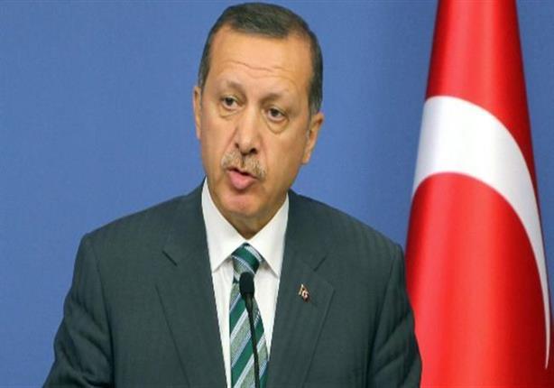 أردوغان و